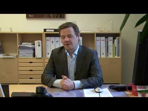 Aalborgs Magistrat: En præsentation