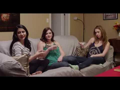ALL GIRLS WEEKEND - Trailer