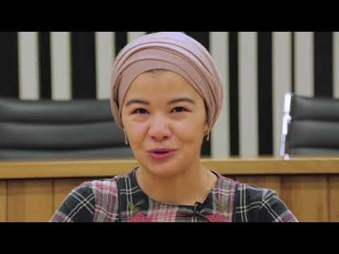 Why Study International Relations At CEU?