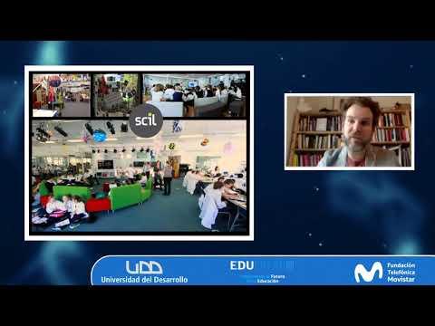 Investigación e Innovación Educativa - Alfredo Hernando Calvo