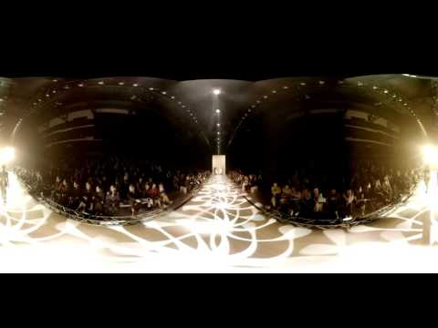 We Are Handsome & +61 at Sydney Fashion Week in 360/VR