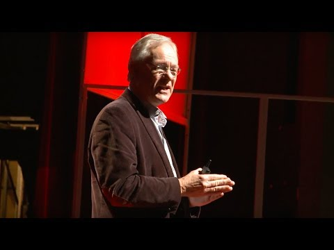 A Reconceptualization of Government | Jos C.N. Raadschelders | TEDxOhioStateUniversity