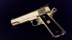 Colt 45 ACP Special Combat Government Review