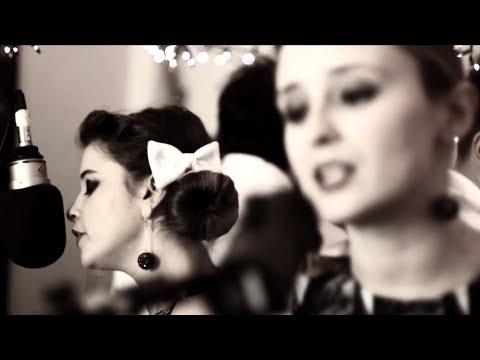 Lucius - Wildewoman (Honey I'm Home Session)