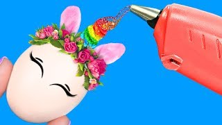 Пасхальный декор — 13 лучших идей!