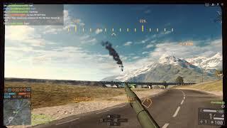 Battlefield 4 Gameplay Multiplayer - Map -  Golmud Railway BF4 Online PC 1080p