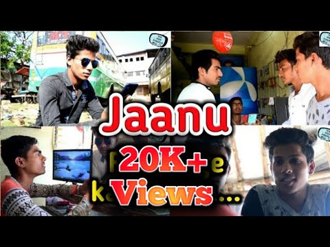 WTP : Janu Recharge Kara Do Na || Johar Khan | Naseem Maniyar || We The People | Bhiwandi YouTuber