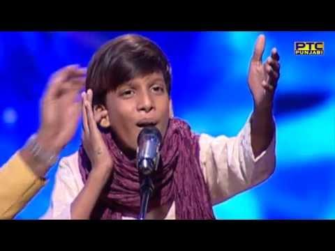 KAIF Singing DATTA   Voice Of Punjab Chhota Champ 3   PTC Punjabi