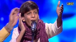 KAIF Singing DATTA | Voice of Punjab Chhota Champ 3 | PTC Punjabi