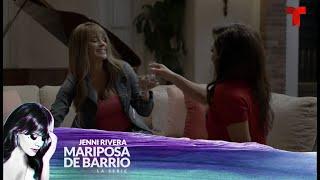 Mariposa de Barrio | Capítulo 55 | Telemundo Novelas