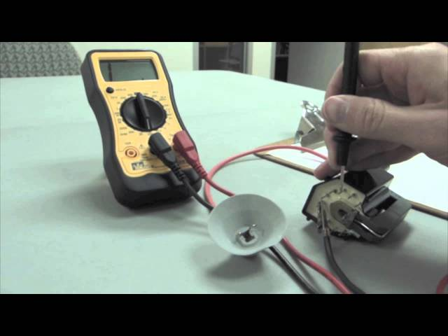 How to wire a flyback transformer and make a high-voltage power