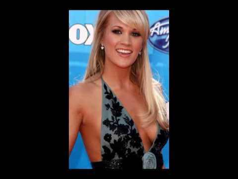 Top Ten Hottest Carrie Underwood Photos of ALL TIME