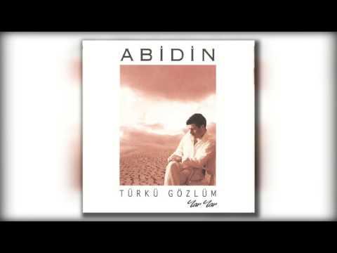 Abidin - Dermanım Sende
