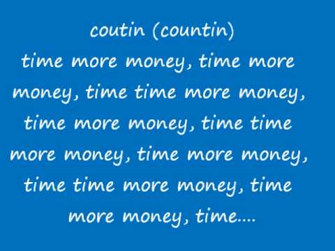 Akon Time is money (HQ) Lyrics - YouTube