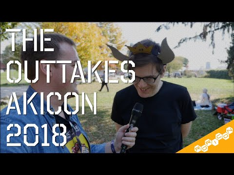 The Outtakes - Incest is Wincest // AkiCon 2018