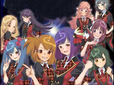 Nightcore: AKB48 - Heavy Rotation