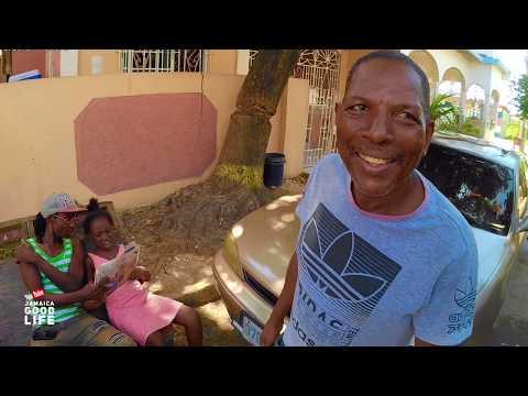 Fun In Kingston Jamaica With Kino And Family | EP385 | JAMAICA GOOD LIFE 🇯🇲
