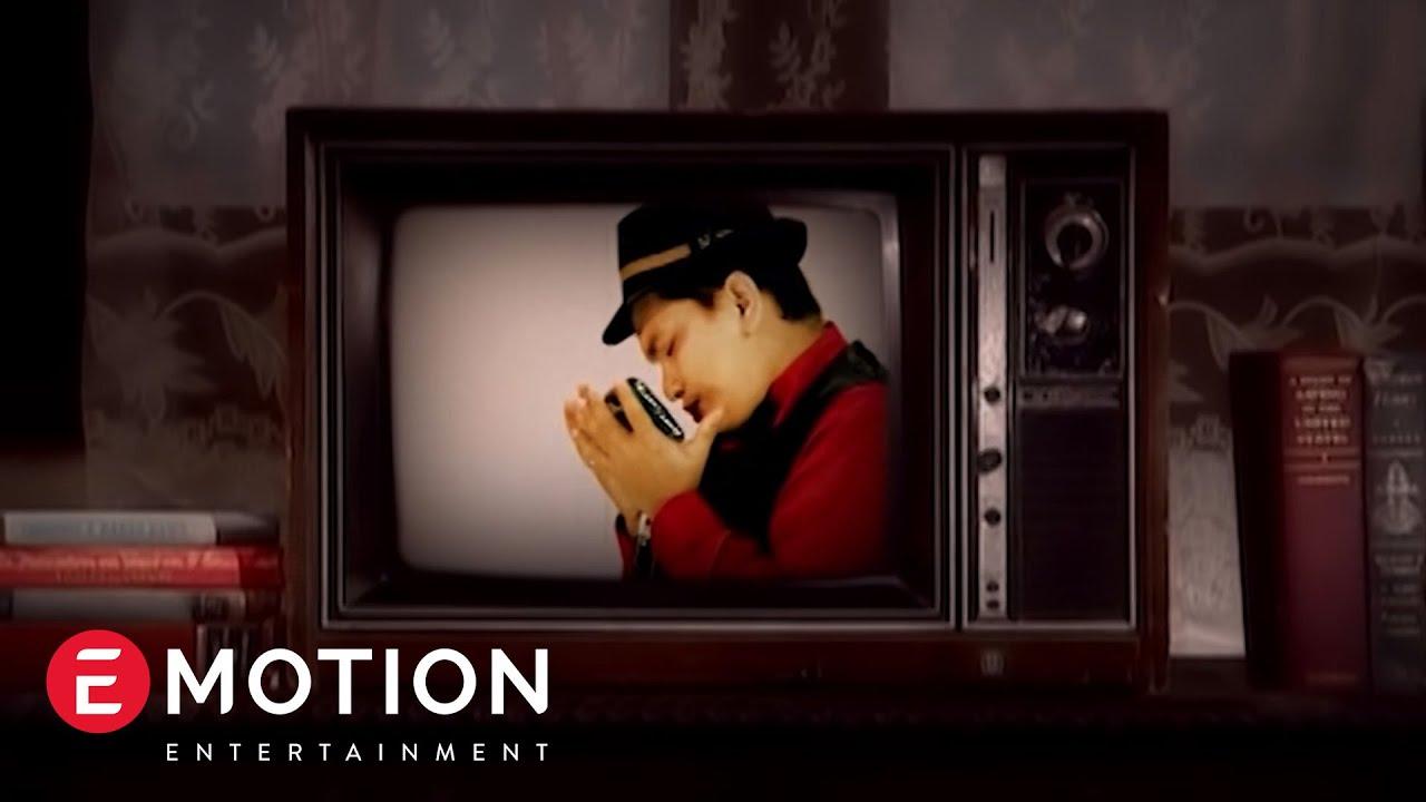 Tompi Sedari Dulu Official Music Video