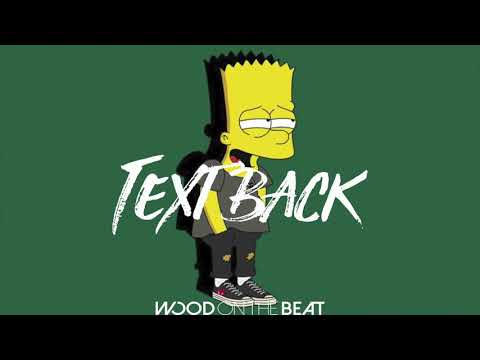 [FREE] Roddy Ricch X NBA Youngboy Melodic Type Beat Instrumental 2019 - Text Back