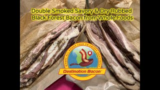 Whole Foods Bacon Taste Test