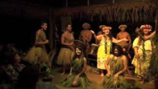 Cook Islands - Return to Paradise part four