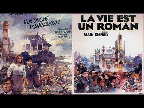 Az élet kész regény (Teljes film) francia filmdráma /1983