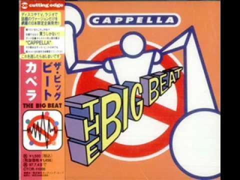 Cappella   -  The Big Beat (1994)