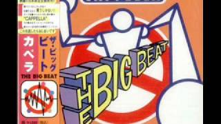 Cappella   -  The Big Beat (1994)