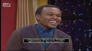 Dennis Itumbi, PUnit, Kyki, Handsome Boy On Chipukeezy Show (Full Eps)