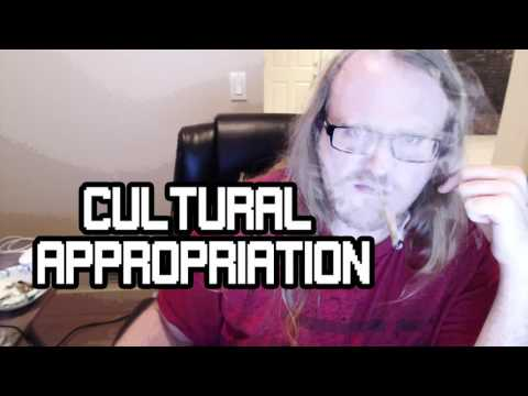 CULTURAL APPROPRIATION: A Scary Stupid Idea.