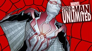 Spider-Man Unlimited -  New 2099 Spiderman Gameplay