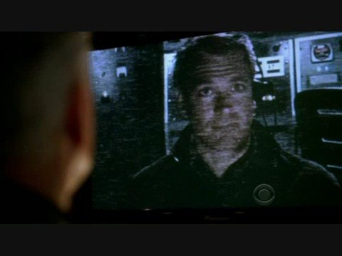 NCIS :  I'll be waiting the come back!