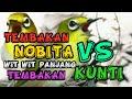 Tembakan Nobita Wit Wit Panjang Vs Tembakan Kunti  Mp3 - Mp4 Download