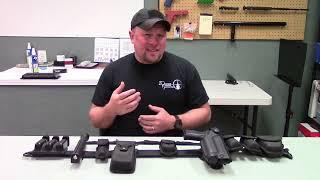 Duty Belt Overview