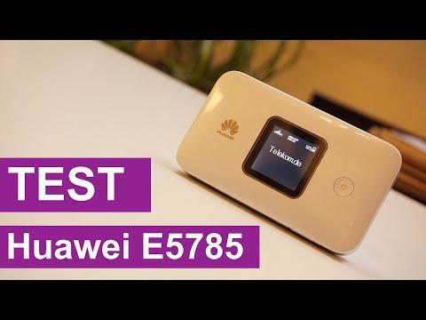 Netgear AirCard 810: Weltweit schnellster mobiler LTE R ...