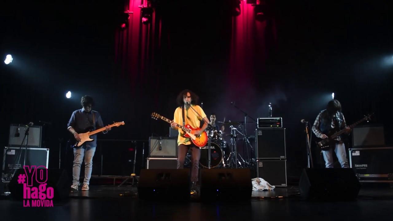 Los Discordinados - Full Performance (En vivo Sala Zitarrosa - Movida Joven 2019)