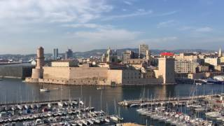 Marseille Sofitel hotel