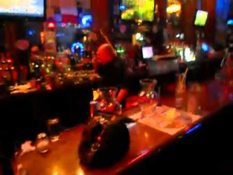 Cadillac Bar San Antonio Tx Youtube
