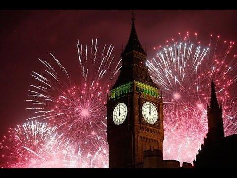 Hare Krishna New Years Eve 2016 celebrations Trafalgar Square London