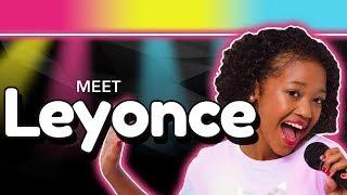 Meet Leyonce! | Mini Pop Kids 17