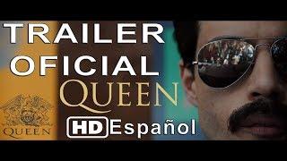 BOHEMIAN RHAPSODY ¡Trailer Oficial en Español! (2018) Película Queen HD