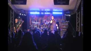 DIECAST - Rise and Oppose LIVE 10/13/2012 at Rocktoberfest IV in Enoree, SC