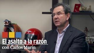 Esteban Moctezuma Secretario De Educación Pública. Pt.    El Asalto A La Razón