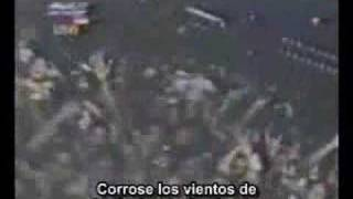 Sepultura - Troops Of Doom (Subtitulos En Español)