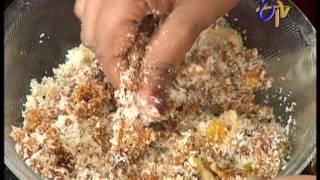 Abhiruchi - Kharjuram Kobbari Laddu