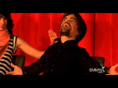 An Evening With Game of Thrones - Emmy Panel 2013 - Watch A Game of Thrones Online Free