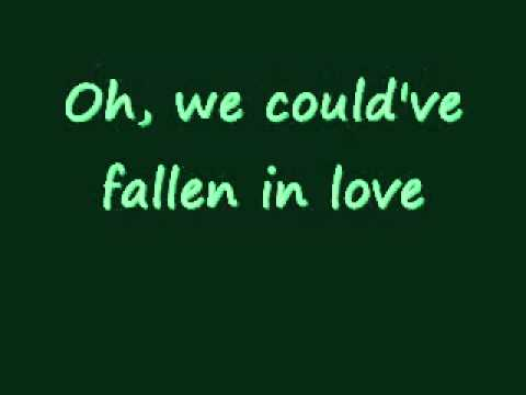 I keep on falling in love lyrics