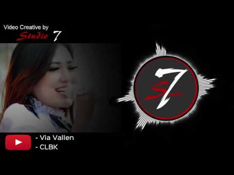 Via Vallen - CLBK feat Bayu G2B - Nirwana 2017 [HD]