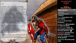 Stream King of Dragon Pass #12 - Rok 1341