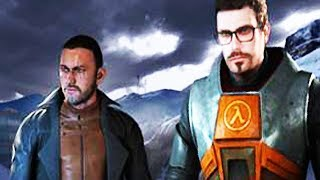 HUNT DOWN THE FREEMAN - Official Trailer Half Life 3 (PC)